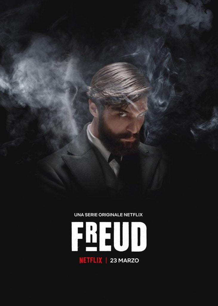 FIRST LOOK | Freud 1